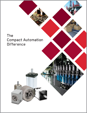 The Compact Automation Difference - Brochure
