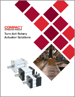 Turn-Act Actuation Products Brochure