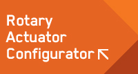 Rotary Actuator Product Configurator
